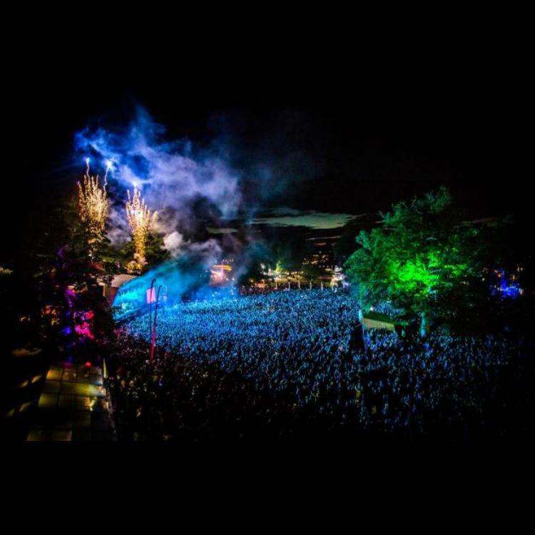stereophonics manics tickets Kendal Calling 2017 Pet Sounds