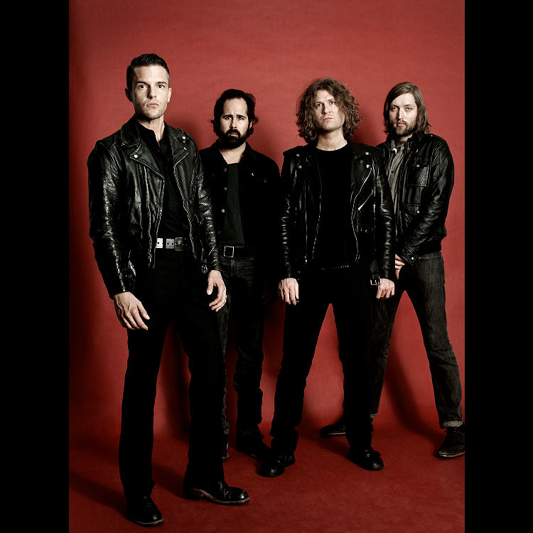 The Killers to headline Day Zero of EXIT Festival   Gigwise