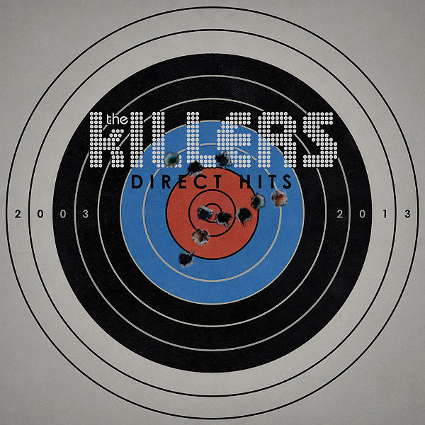 The Killers premiere new single 'Shot At The Night'