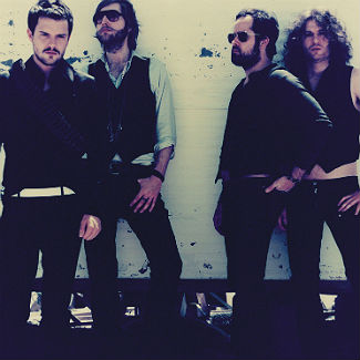 The Killers' Hot Fuss named best debut album ever