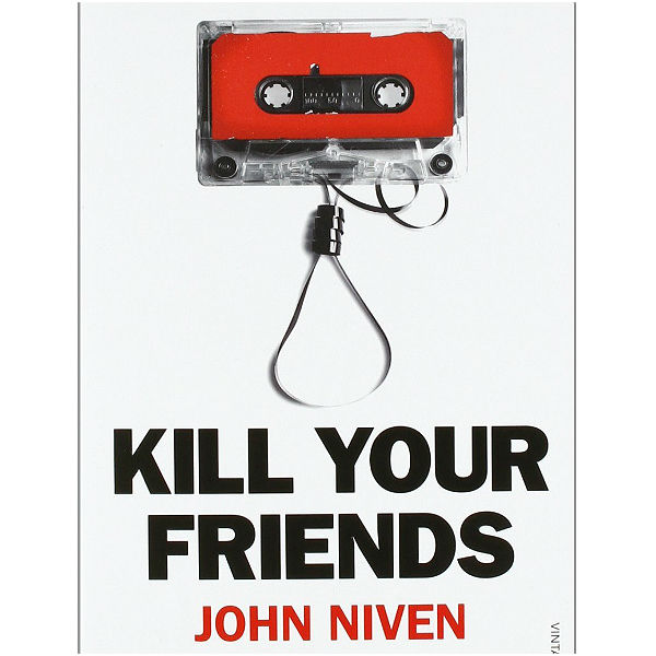 Film adaptation of John Niven's Kill Your Friends to start filming in March