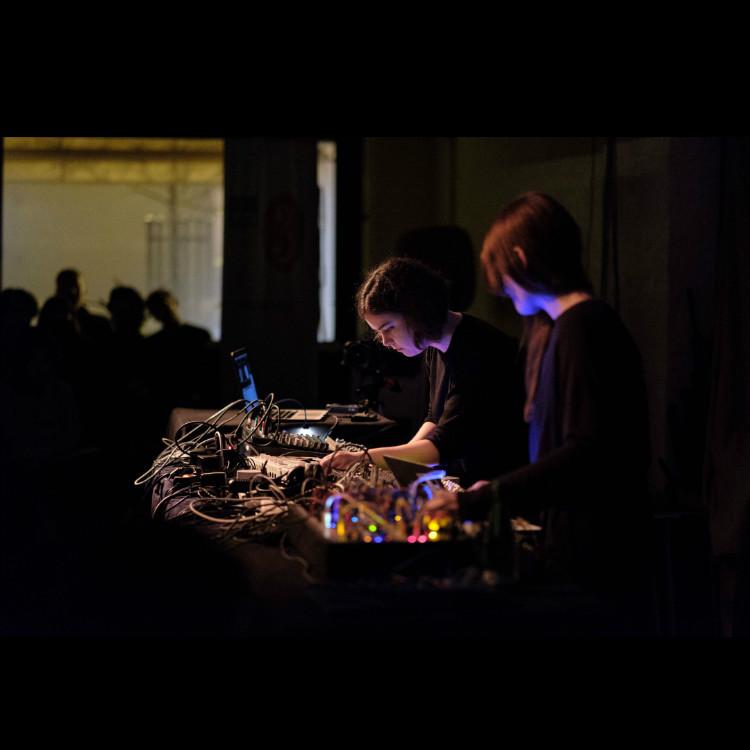 Live Review: Klara Lewis and Nik Colk Void, Christopher Redgate, Phaedra Ensemble@Kammer Klang, Cafe Oto, London, 07/03/17