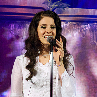Lana Del Rey and Angel Haze duet stopped by label