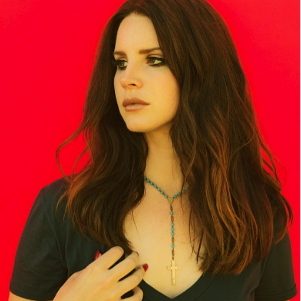 Lana Del Rey to release 'Ultraviolence' as next single