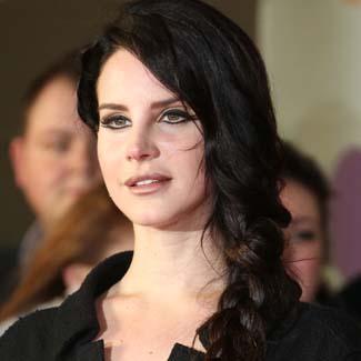 Lana Del Rey: 'I love Kurt Cobain and Giorgio Moroder'