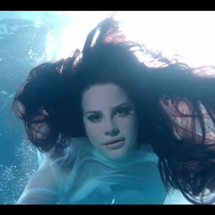 Lana Del Rey reveals music video for new single Music To Watch Boys To