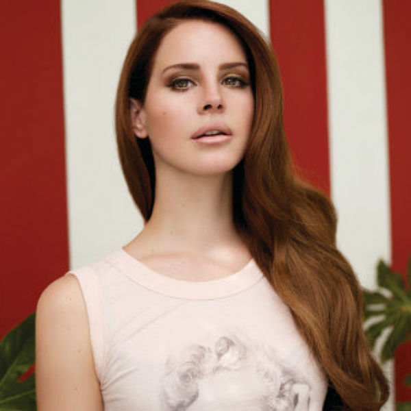 Lana Del Rey favourites unpleasant tweet aimed at Lorde
