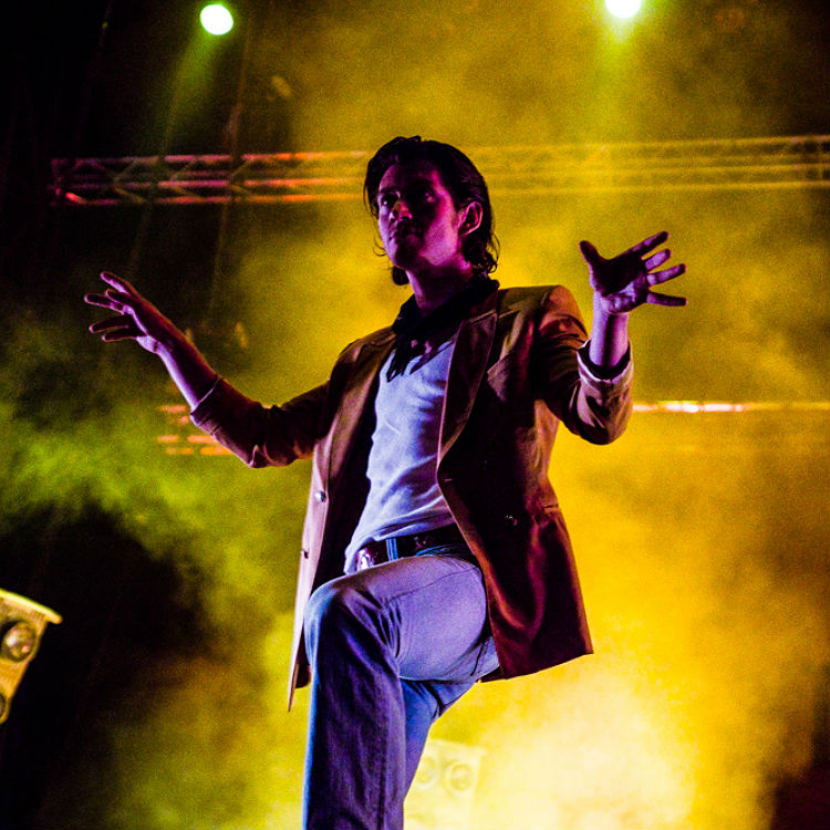 Last Shadow Puppets tour at Primavera Sound, photos, review, setlist