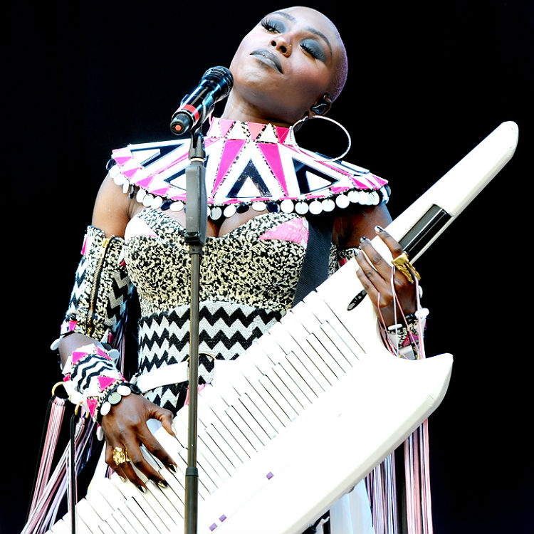 Laura Mvula demands more diversity from Mercury Prize and talks Bowie