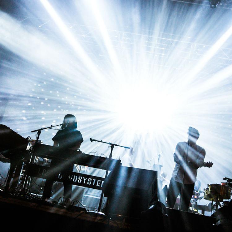 Primavera Sound 2016 review photos, Radiohead, LCD Soundsystem, Sigur