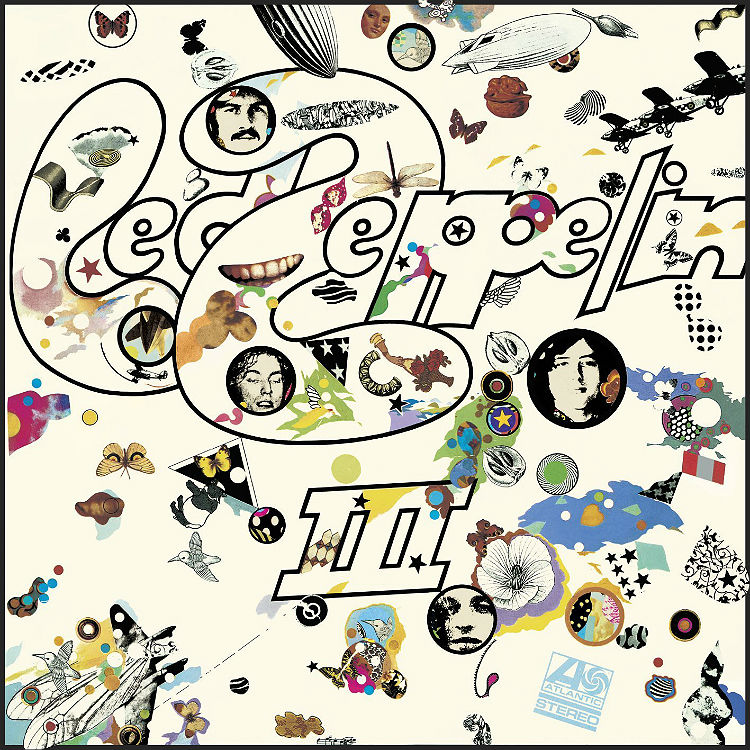 Zeppelin's Immigrant Song Enters US Charts in 2017