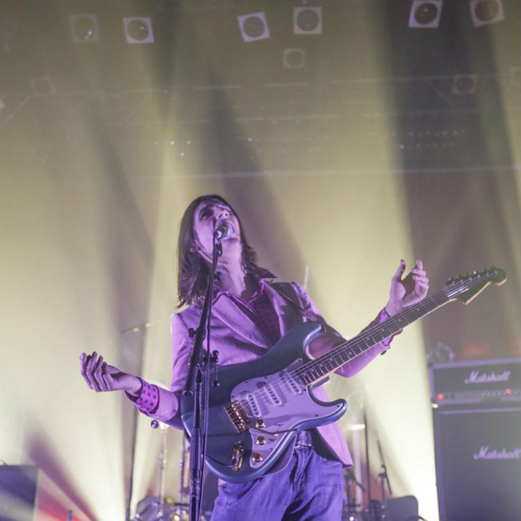 Lemon Twigs review koko camden uk tour