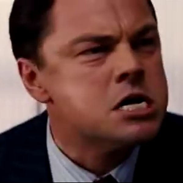 Leonardo DiCaprio to appear on stage with Meshuggah on tour?