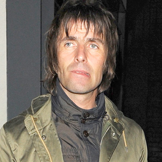 Liam Gallagher claims he could have written 'Get Lucky'