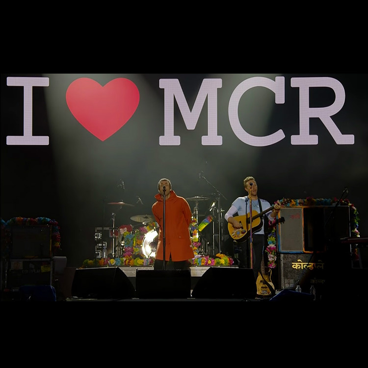 9 Best Moments from One Love Manchester Benefit Concert