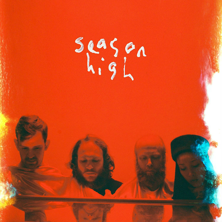 Little dragon new album Season High