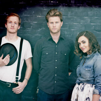 Gigwise session: The Lumineers cover Bob Dylan
