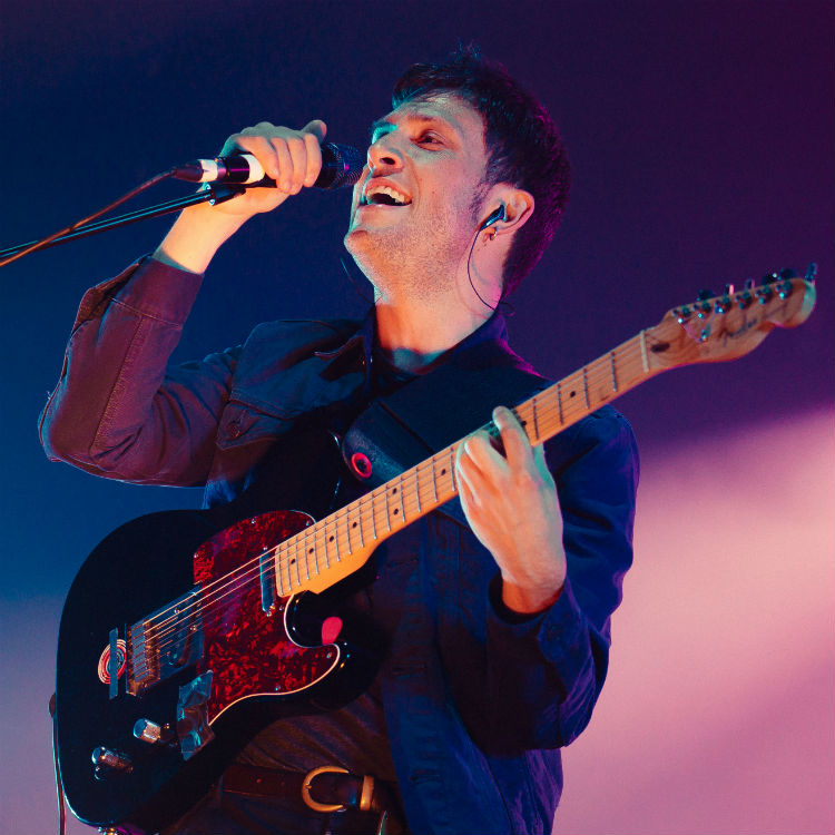 Maccabees farewell shows Alexandra Palace review