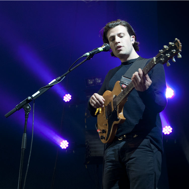 Watch: The Maccabees unveil the video for Something Like Happiness