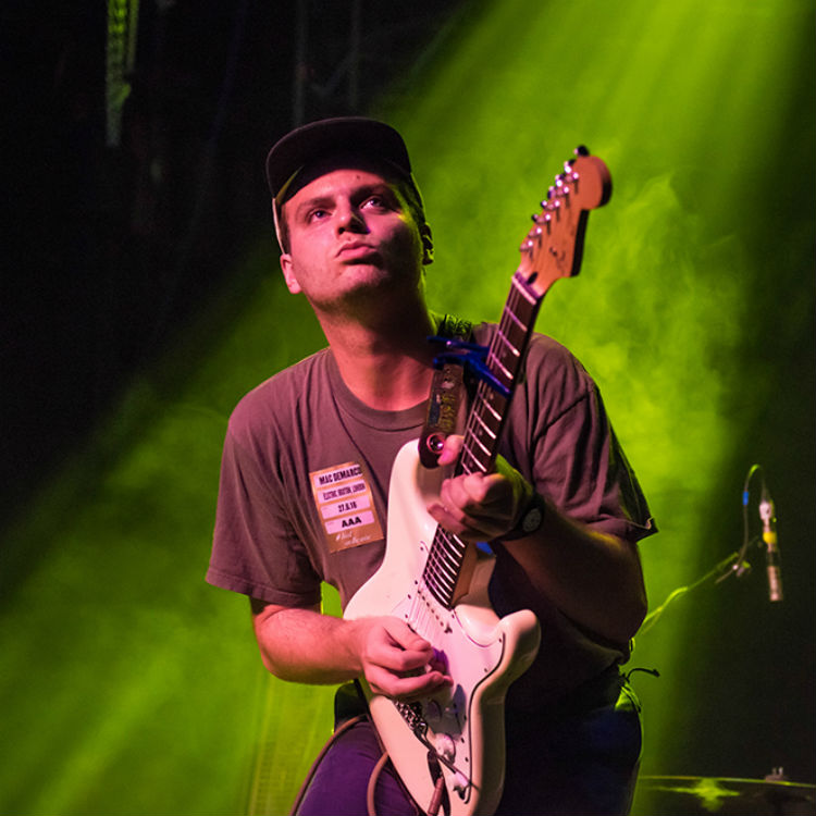 Live Review: Mac DeMarco at Nambucca London 1 March