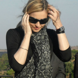 Madonna's failed Malawi project leaves 200 familes homeless and hungry
