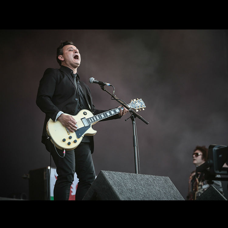 Manic Street Preaches exclusively reveal lyric sheets