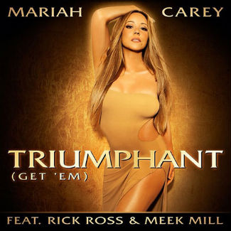 Mariah Carey is 'Triumphant' with Rick Ross, Meek Mill - listen