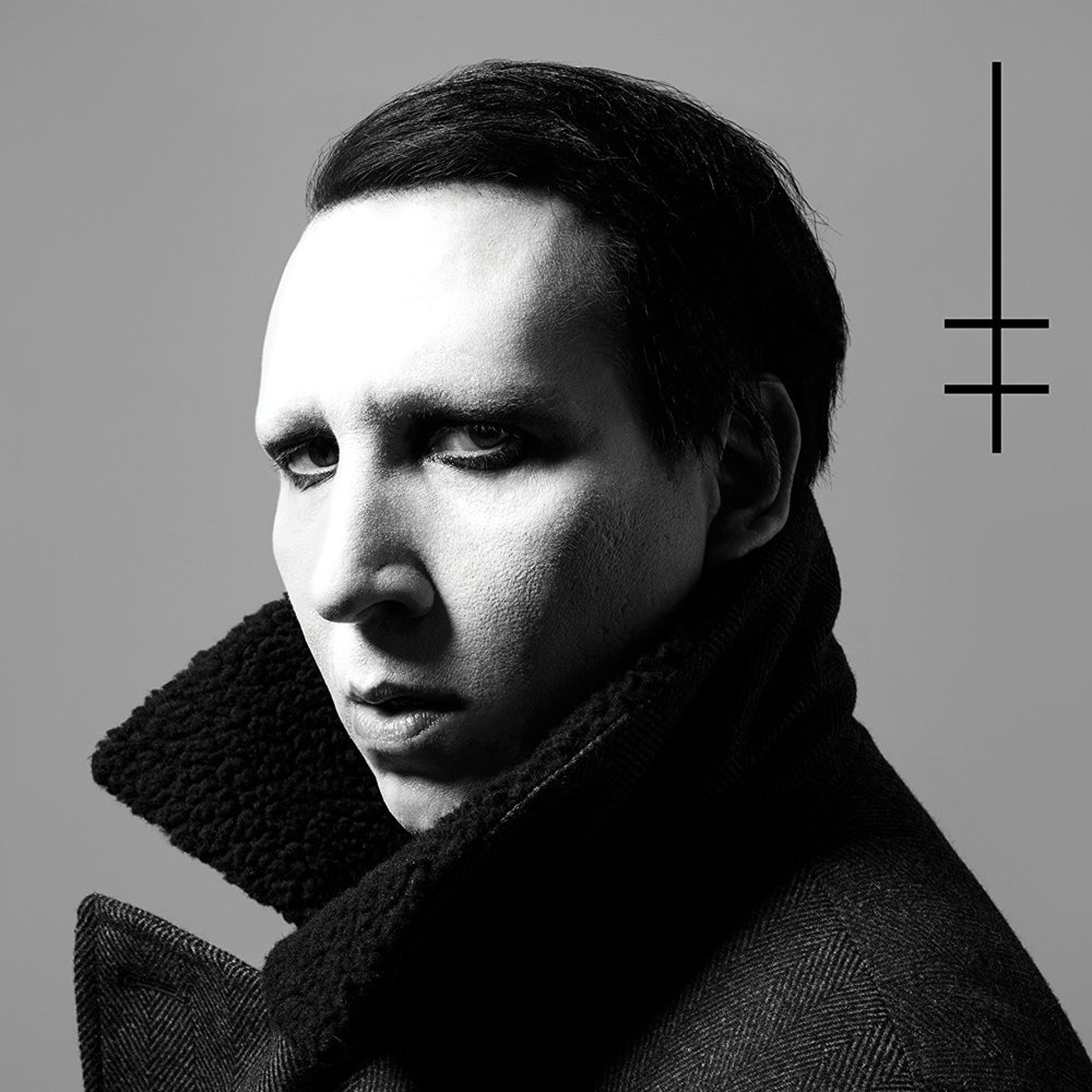 Marilyn Manson album review Heaven Upside Down Kill4me