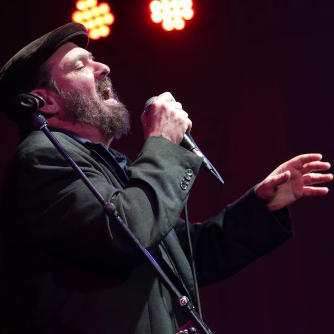 Live review Mark Eitzel Suede bernard Butler bush hall london gig
