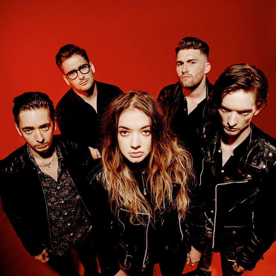 Marmozets reveal name of next single through cryptic Twitter posts