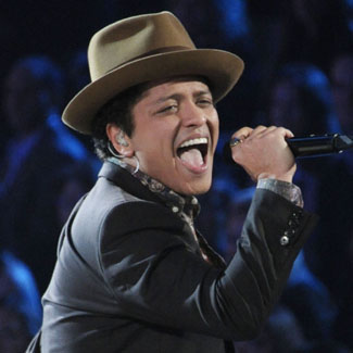 Bruno Mars writes new track to be played in strip clubs