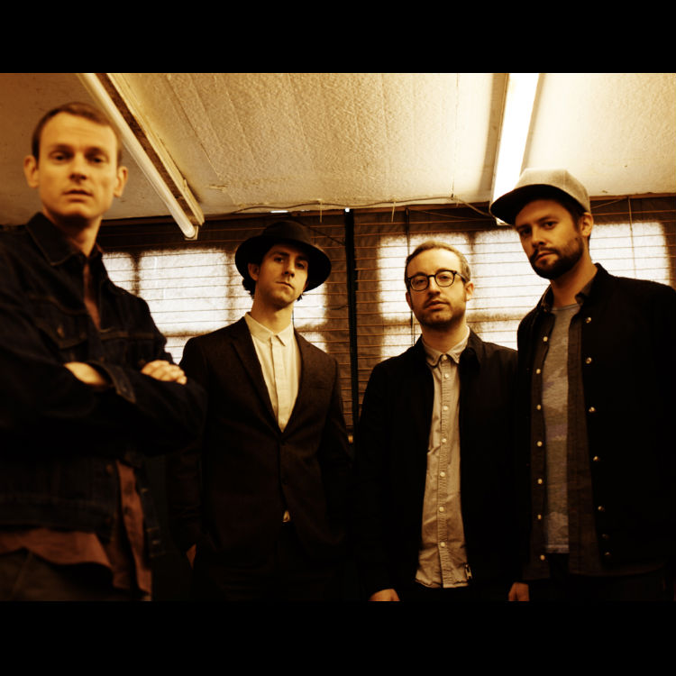 Maximo Park Paul Smith reviews new music, Chili Peppers, Chance Rapper