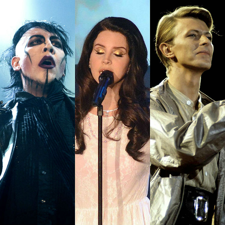Interview misquotes, Halsey, Harry Styles, David Bowie, Ellie Goulding
