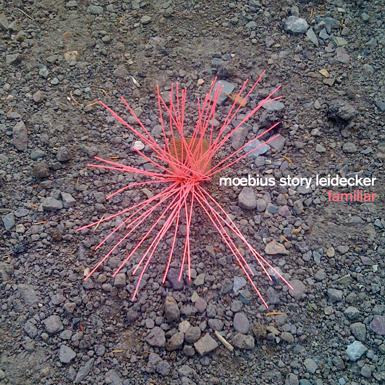 Moebius Story Leidecker Vexed video album Familiar Bureau B