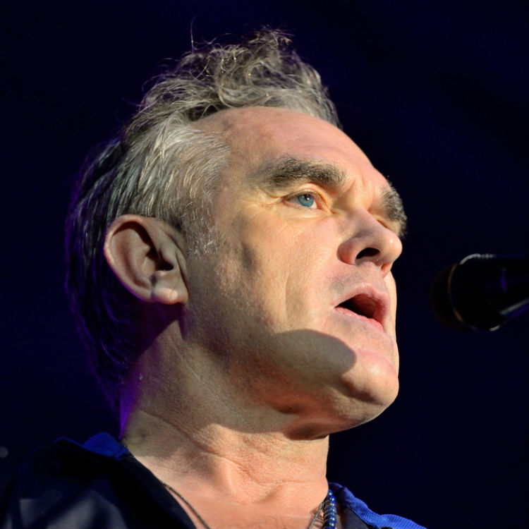 Morrissey marred Maida Vale performance with UKIP comment