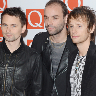 Muse 'fail to break even' after expensive tours