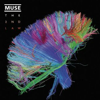 Muse 'The 2nd Law' (Warners)