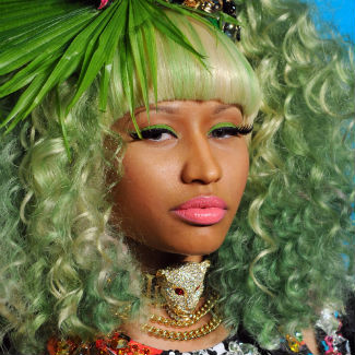 Nicki Minaj pulls out of V Festival to sign up for American Idol?