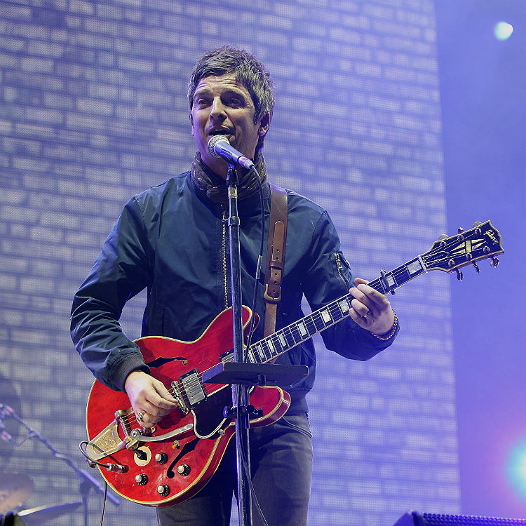 Noel Gallagher talks One Direction and Tidal