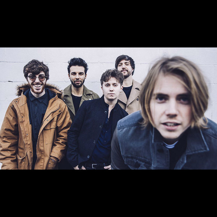 Nothing But Thieves review the week's biggest new music