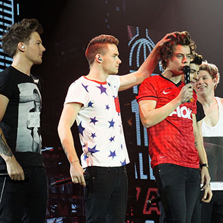 One Direction tickets for 2014 stadium tour on sale now