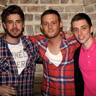 Irish boyband Original Rudeboys reject Chris Brown support slot