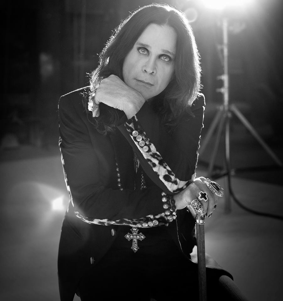 Ozzy Leads Names For Chicago Open Air Festival 2017