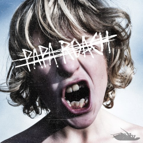 Papa Roach announce new album Crooked Teeth