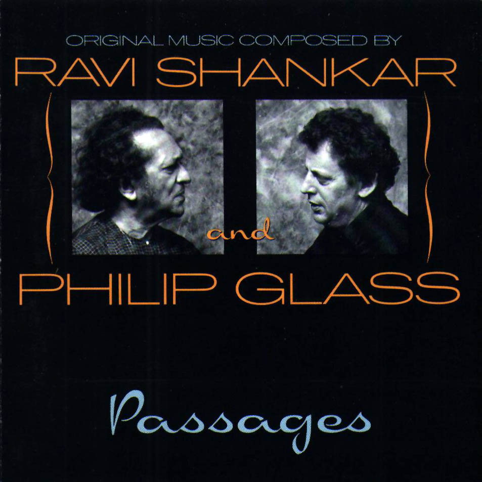 Live Review Philip Glass and Ravi Shankar at The Royal Albert Hall