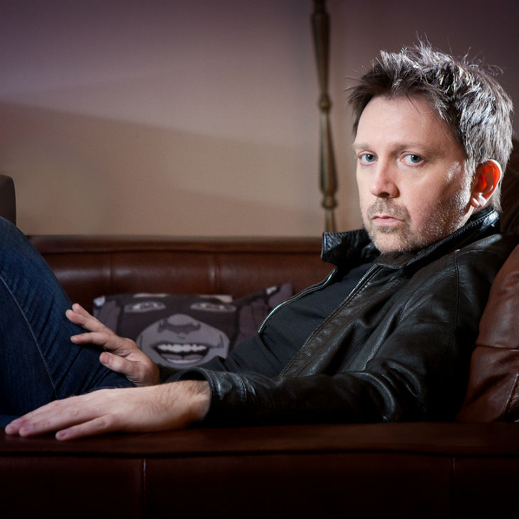 Mansun Paul Draper reviews new music - Manics, Radiohead, James Blake