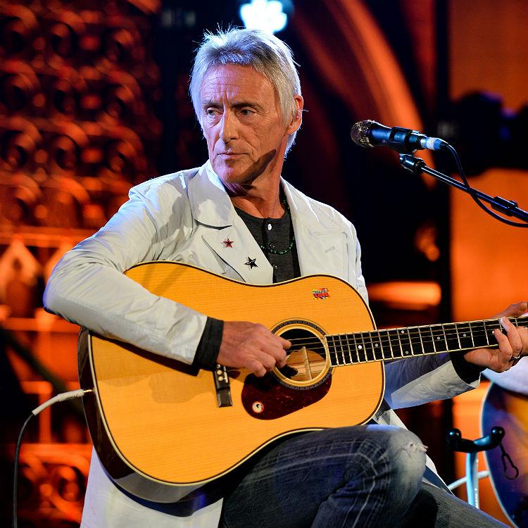 Paul Weller new music video Long Long road A Kind Revolution