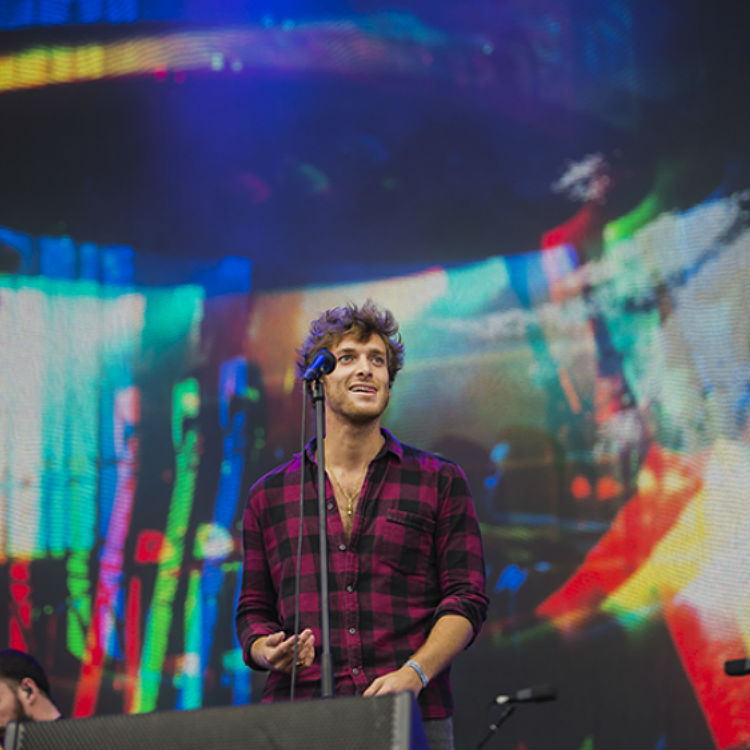 Isle of Wight Festival photos Sunday