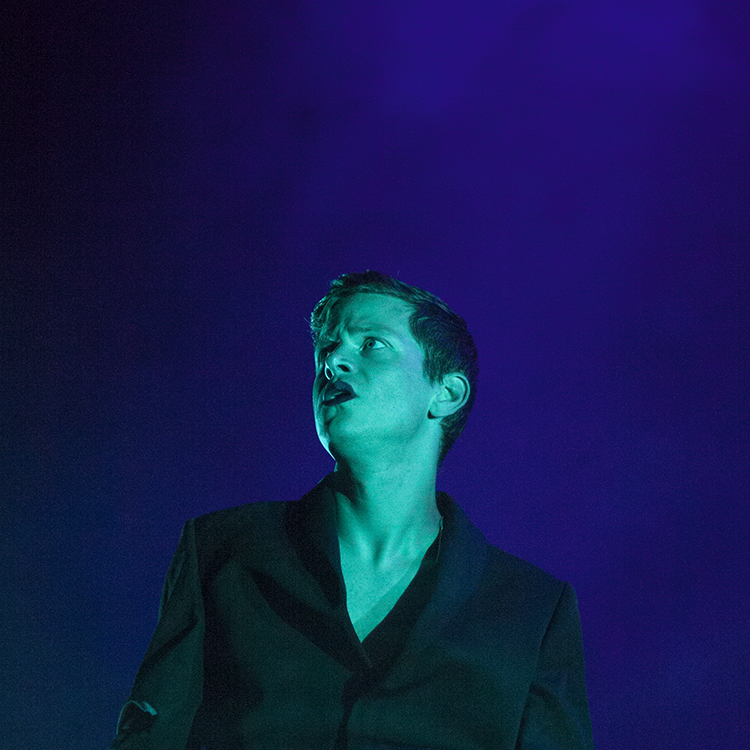 Le Guess Who? festival line up Perfume Genius utrecht tickets