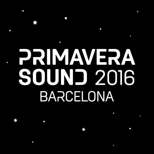 Primavera Sound 2016 - Tickets